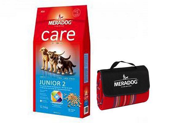 meradog care high premium junior2. Black Bedroom Furniture Sets. Home Design Ideas