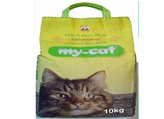 My Cat Άμμος Γάτας Απλή