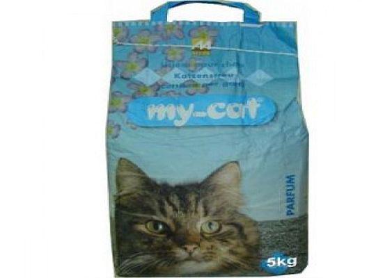 My Cat Άμμος Γάτας Αρωματική