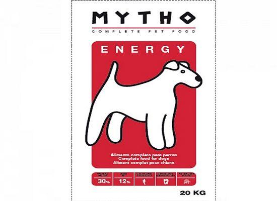 Mytho Ενέργειας.