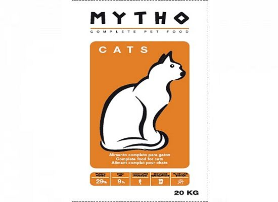 Mytho Mytho Cat