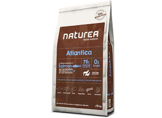 Naturea Atlantica Salmon – Grain Free