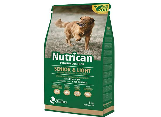 Nutrican Senior – Light
