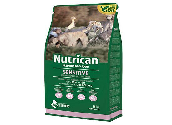 Nutrican Sensitive.