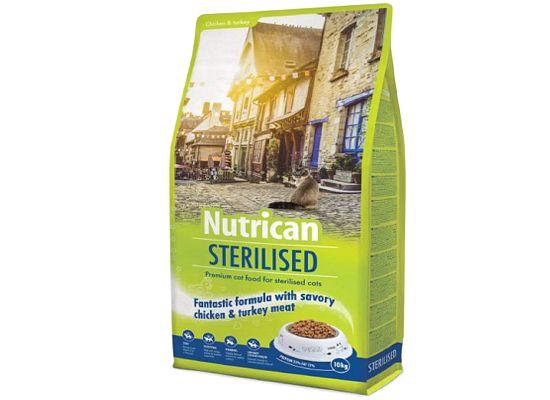 Nutrican Sterilised