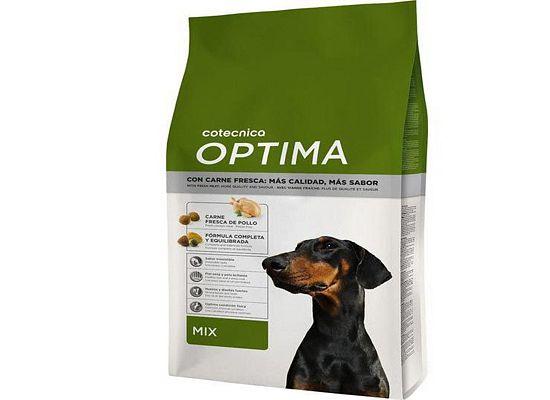 Optima Adult Mix σκύλος   τροφή σκύλου   ξηρά τροφή σκύλου