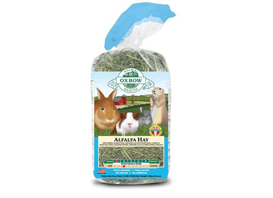 Oxbow Χόρτο Alfalfa Hay