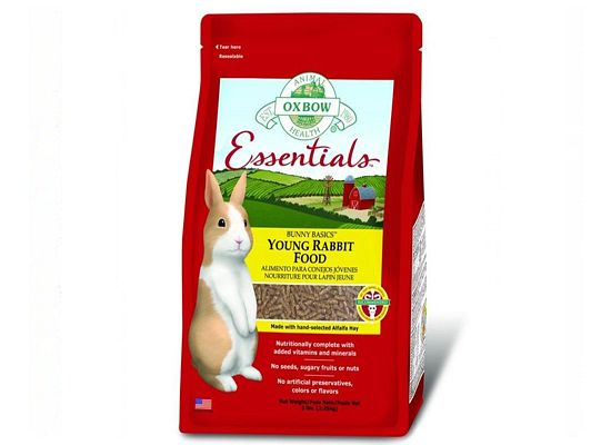 Oxbow Essentials Junior Rabbit