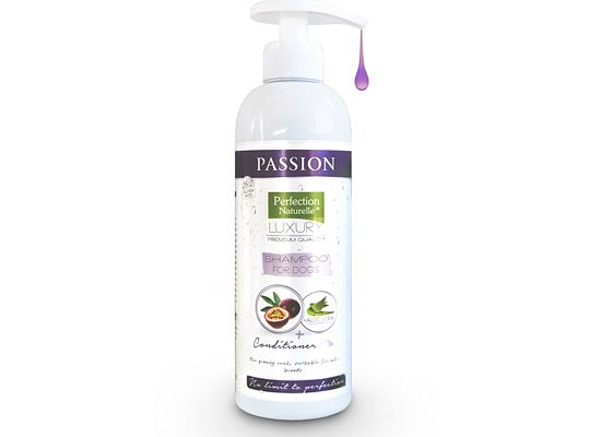 Perfection Naturelle Σαμπουάν Luxury Passion Fruit