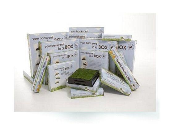 Pet Loo Replacement Grass – Ανταλλακτικό Γρασίδι PET LOO τουαλέτας