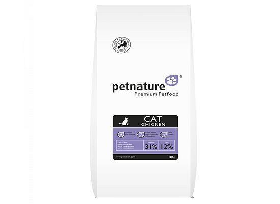 Petnature Adult, 1+ Years