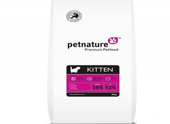 Petnature KITTEN petnature