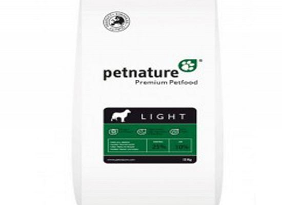 Petnature Light petnature premium