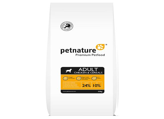 Petnature Premium Τροφή Συντήρησης
