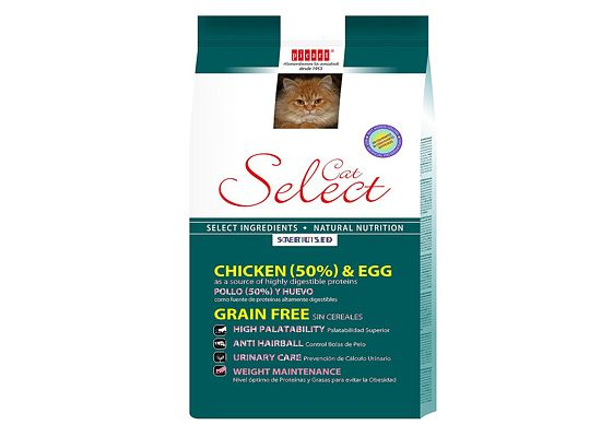 Picart Select Sterilised Select – Grain Free