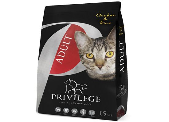 Privilege Adult Chicken & Rice 1+ Years