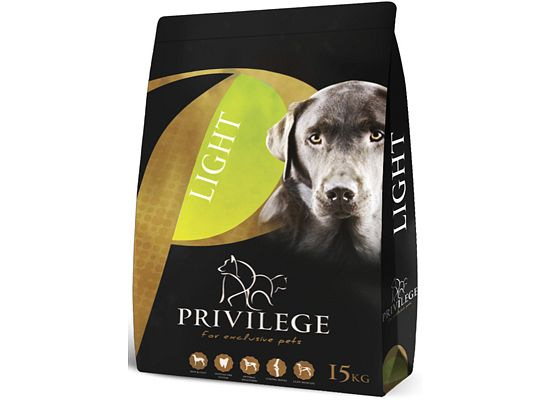 Privilege Super Premium Τροφή – Light