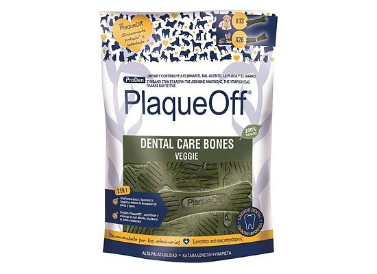 ProDen Plaque Off Dental Bones