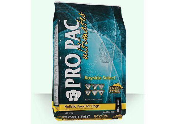 Pro Pac Ultimates Bayside Select – Grain Free