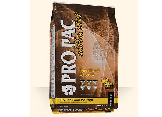 Pro Pac Ultimates Heartland Choice – Grain Free