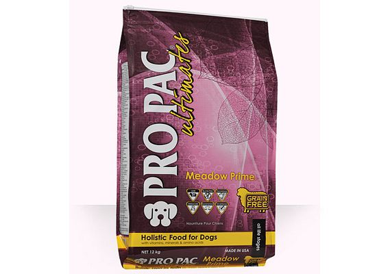 Pro Pac Ultimates Meadow Prime – Grain Free