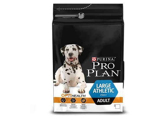 Pro Plan Adult Large Athletic
