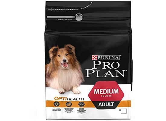 Pro Plan Adult Medium Optihealth