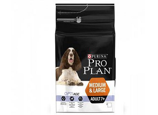 Pro Plan Adult Medium & Large 7+ Optiage
