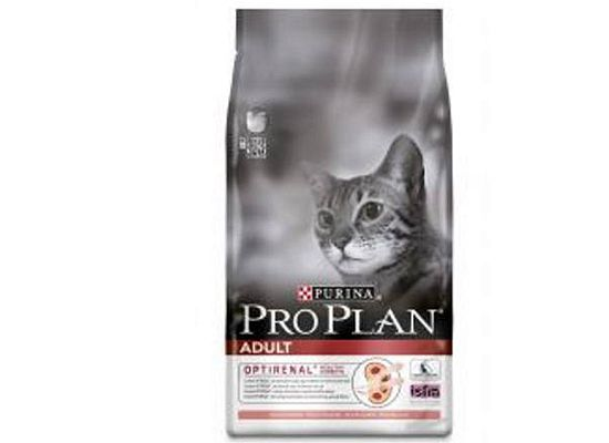 Pro Plan Adult Optirenal Σολομός & Ρύζι