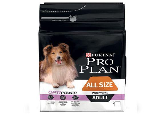 Pro Plan Adult Performance Optipower