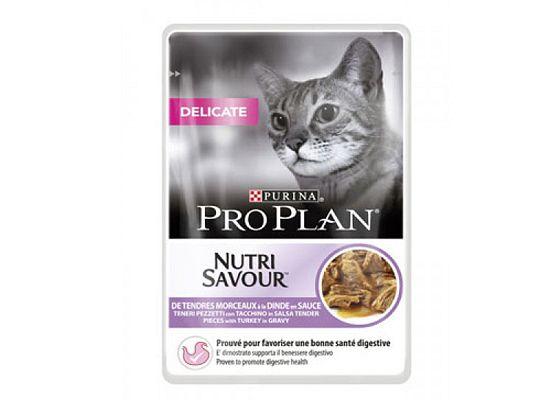Pro Plan NUTRISAVOUR