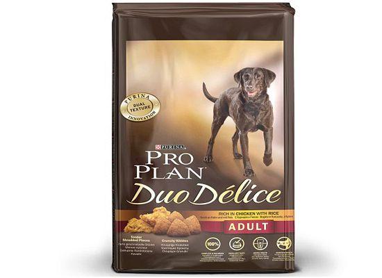 Pro Plan Pro Plan Adult Delice Κοτόπουλο