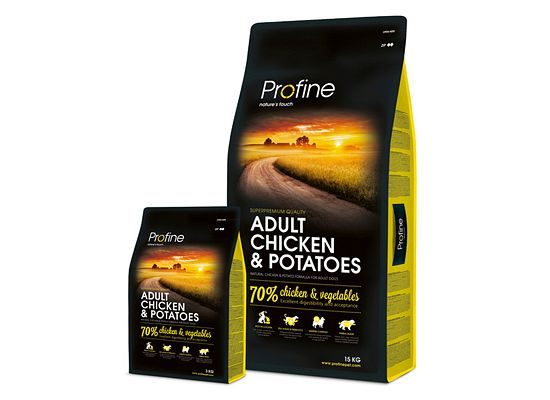 Profine Adult Chicken & Potatoes Formula