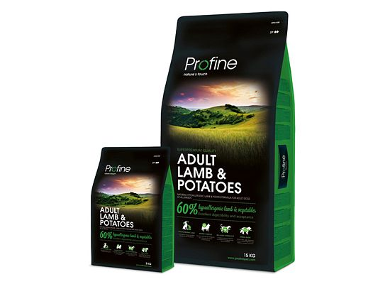 Profine Adult Lamb & Potatoes Formula