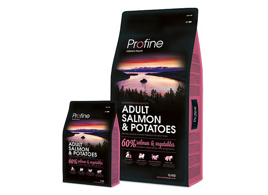 Profine Adult Salmon & Potatoes Formula