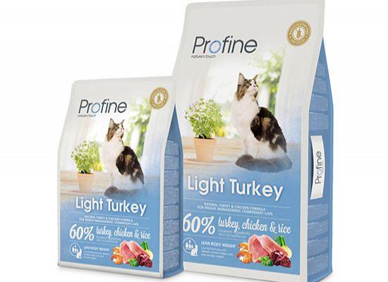 Profine Light with Turkey