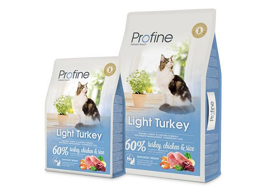 Profine Light with Turkey