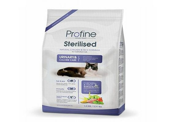Profine Sterilized cats