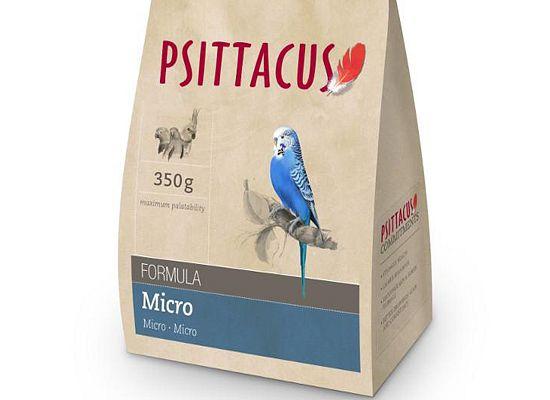 Psittacus Micro Formula