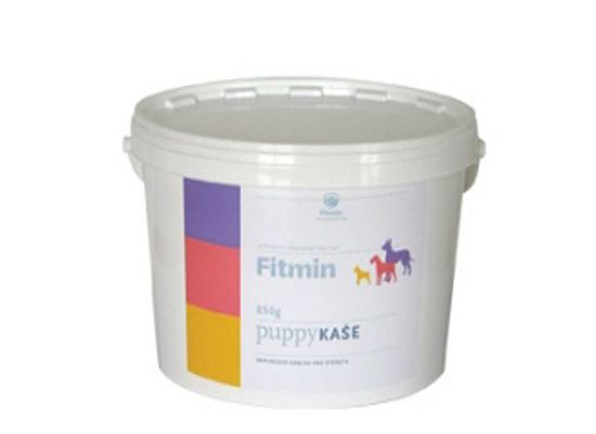 Puppy Mash Συμπλήρωμα Διατροφής Με Προβιοτικά Και Αντιοξειδωτικά