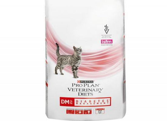 Purina DM Diabetes Management Feline Formula
