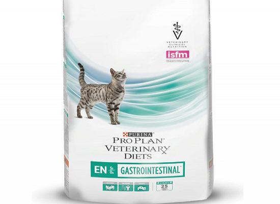 Purina En Gastro Enteric Feline Formula