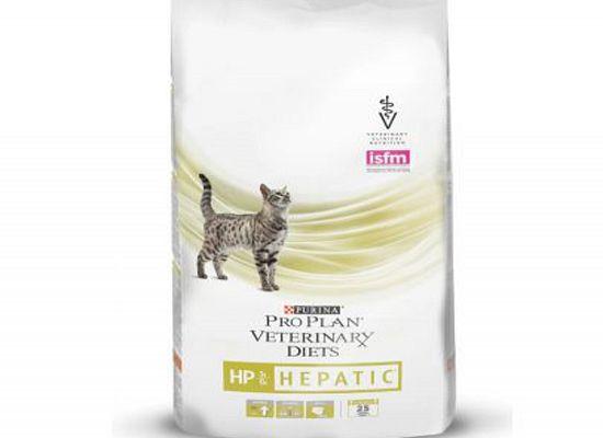 Purina HP Feline Hepatic Veterinary Diets