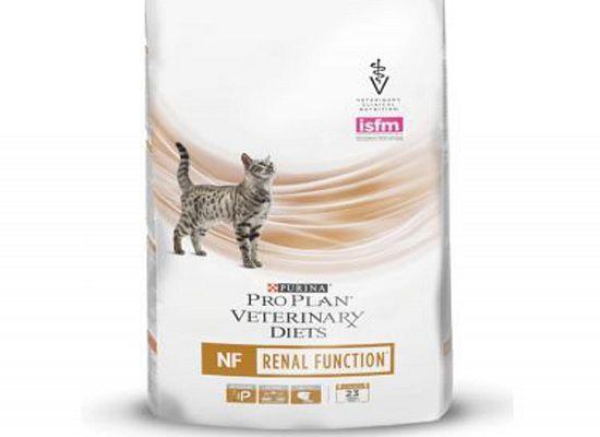 Purina NF Renal Function Feline Formula