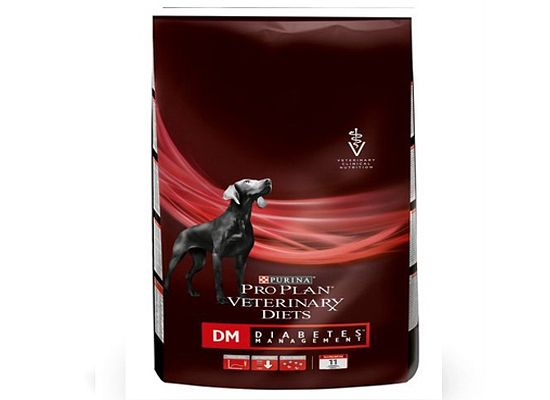 Purina Veterinary Diets -DM Diabetes Formula