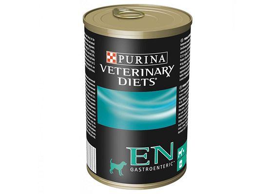 Purina Veterinary Diets – EN Gastrointestina Formula