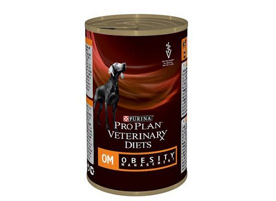 Purina Veterinary OM Obesity Management