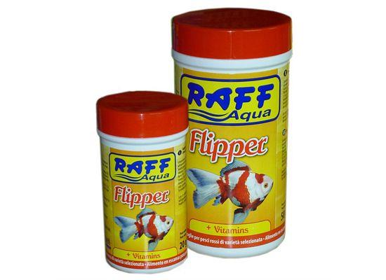 Raff Τροφή Για Ψάρια Flipper
