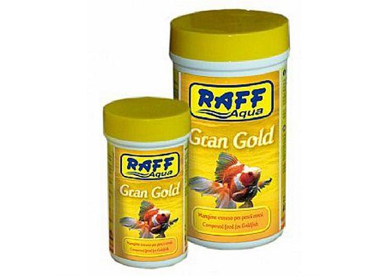 Raff Τροφή Για Ψάρια Gran Gold pellets