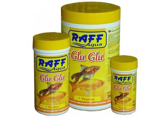 Raff Τροφή για ψάρια Glu-Glu